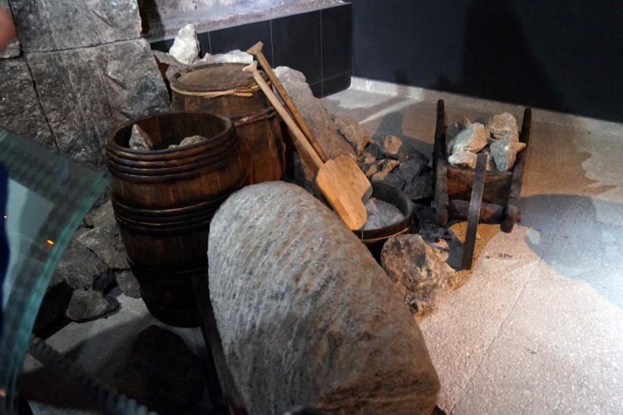 потоп 18 века сибвед sibved Краков
