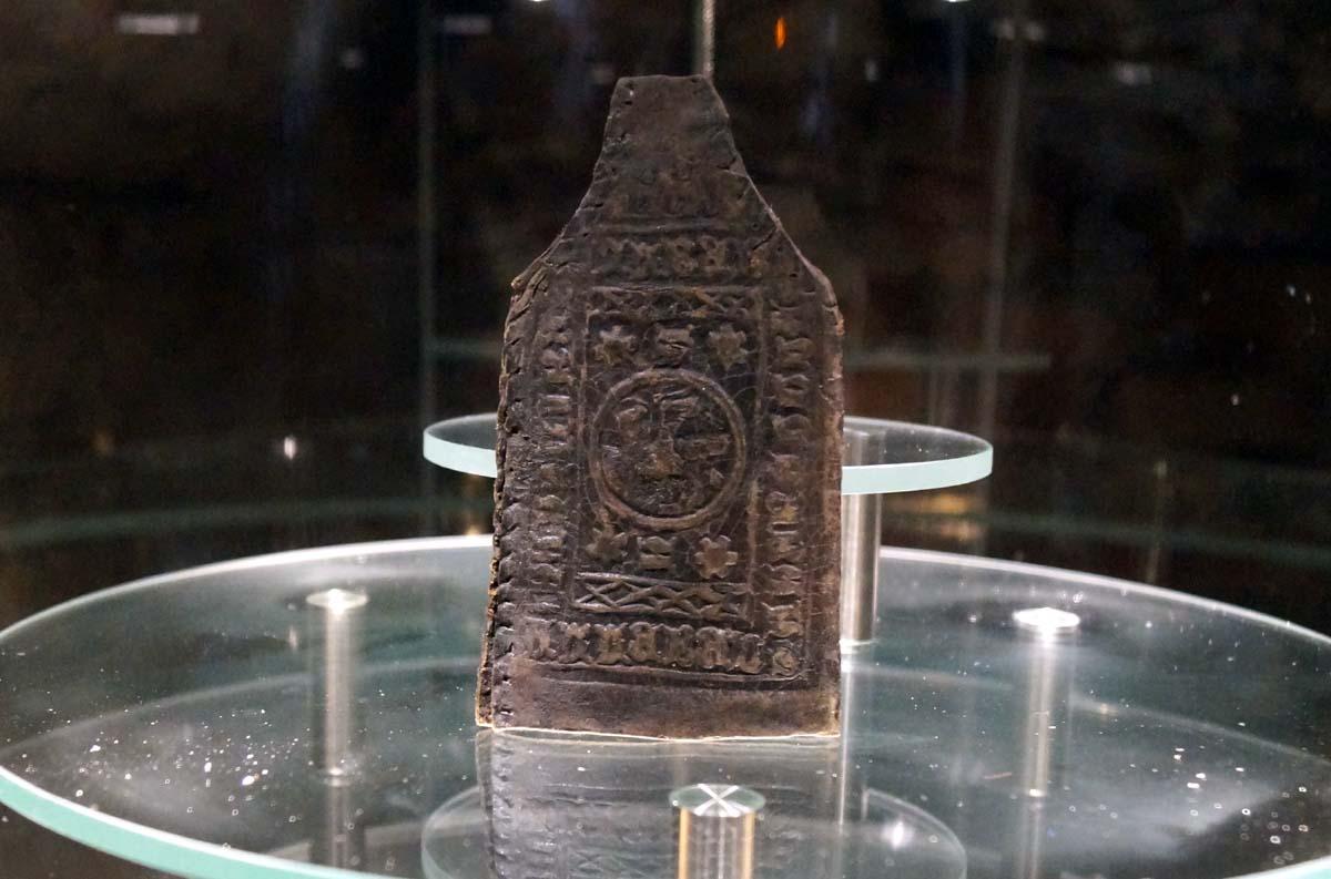 потоп 18 века сибвед sibved Краков музей