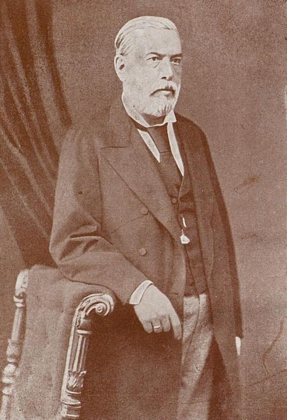 П.В. Анненков